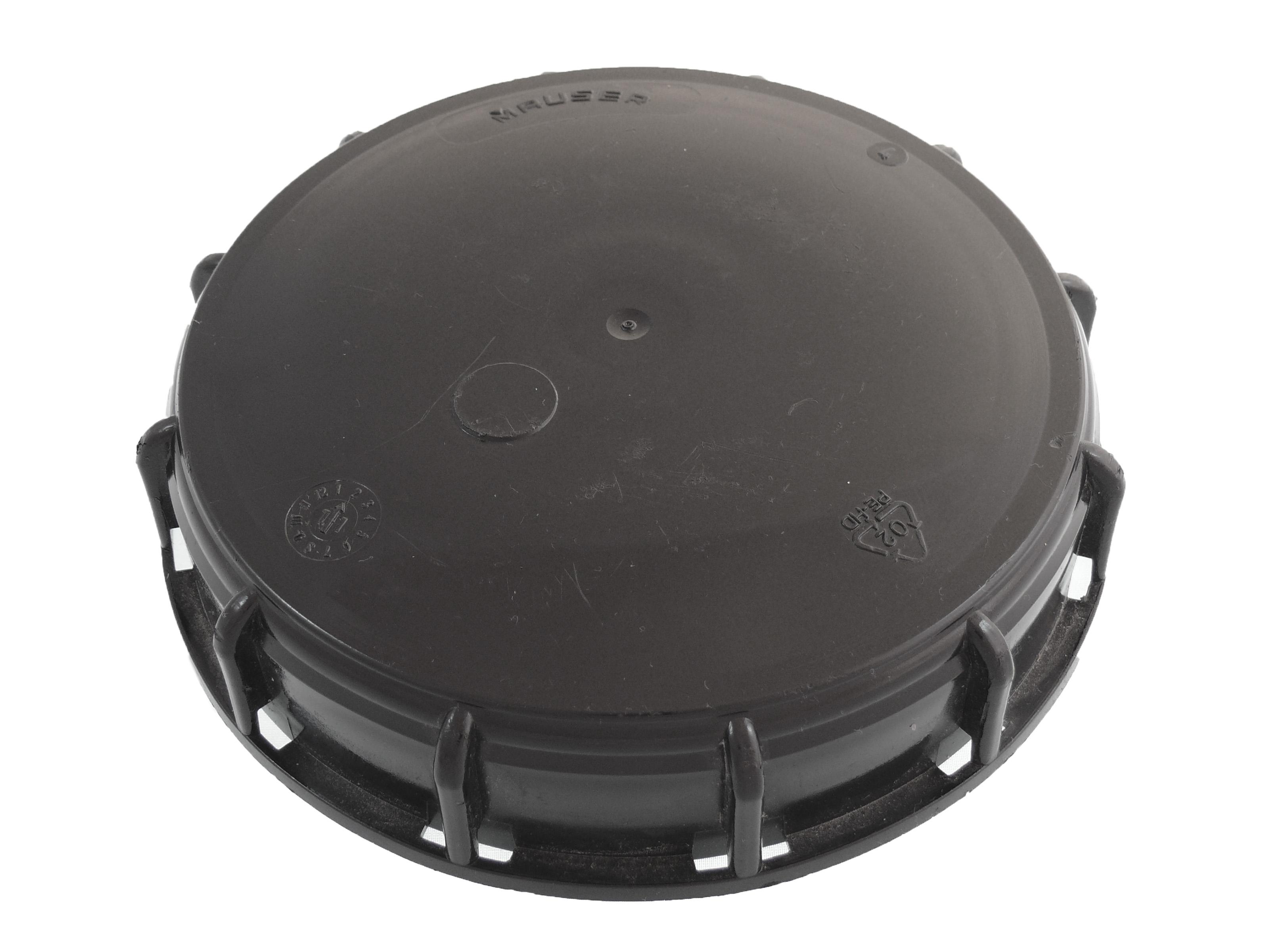 elektrikvision vertrieb ibc wassertank zubeh r verschlussdeckel ohne bel ftung 160mm. Black Bedroom Furniture Sets. Home Design Ideas